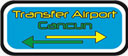 transfer airport cancun logo